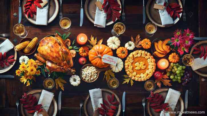 Is the Stock Market Open on Thanksgiving and Black Friday 2020? – Kiplinger's Personal Finance