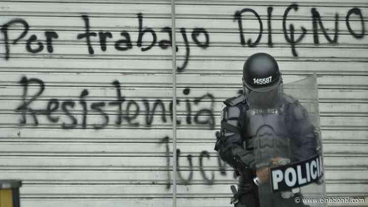 Por qué en Colombia casi no hay sindicatos (y qué tienen que ver eso con los asesinatos de líderes sociales)