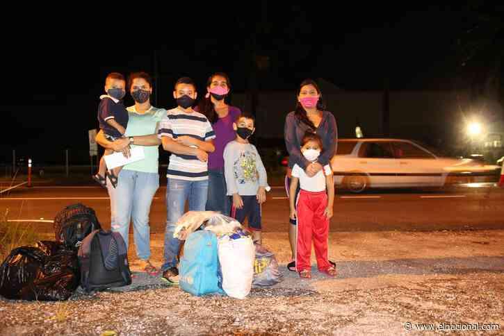 Jueza de Trinidad y Tobago ordena liberar a 10 niños venezolanos