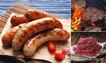 Brexit: EU may BAN British sausages from Europe in event of no deal