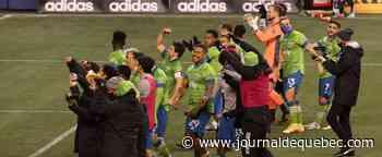Les champions en titre de la MLS poursuivent leur route