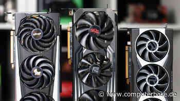 Radeon RX 6800 XT Customs im Test: PowerColor Red Devil gegen Sapphire Nitro+