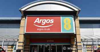 Best Argos Black Friday 2020 deals live now including £150 off Shark