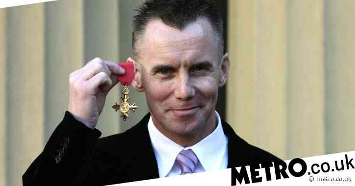 Gary Rhodes' son reveals touching way family plan to mark one year anniversary of chef's death