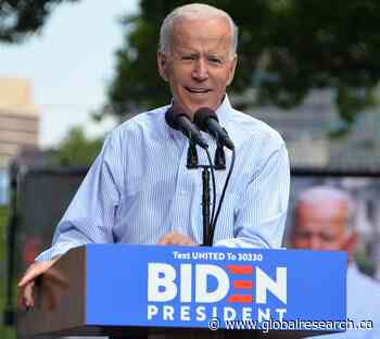 Biden's Victory Does Not Guarantee a Progressive Agenda. We Must Fight for It.
