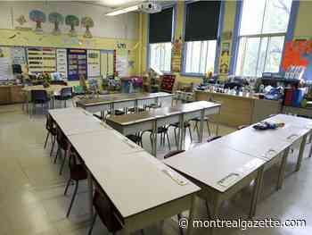 12 Montreal teachers secretly tested classroom ventilation. The results are 'problematic'