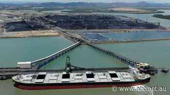China claims 'quality' problem with Australian coal as $700 million worth sits idle off ports