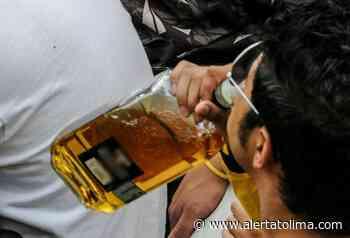 Venta de licor vuelve a Cunday - Tolima - Alerta Tolima