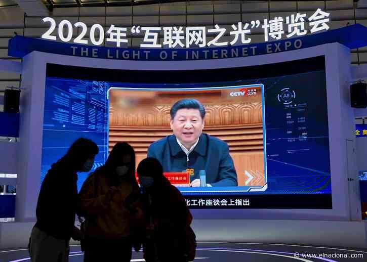 Xi Jinping felicitó a Joe Biden por su triunfo electoral en EE UU