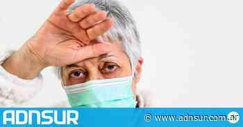 Coronavirus: identifican los síntomas previos a la pérdida del gusto y el olfato - ADN Sur