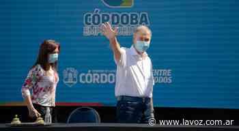 Coronavirus: Schiaretti dijo que no se puede dar una fecha precisa de vacunación - La Voz del Interior