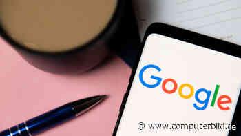 """Google-Suche mit neuer """"Konversations-Erfahrung"""""""