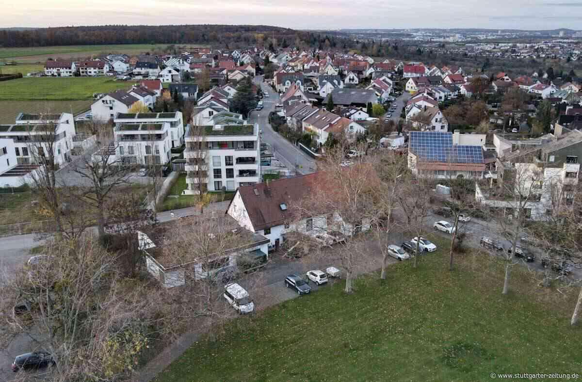 Brandschutz versus Lärmschutz - Die neuen Nachbarn erfreuen nicht jeden - Stuttgarter Zeitung