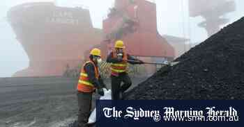 China says coal imports failed environment standards amid stalled Australian shipments