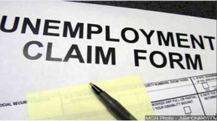 US unemployment claims up for 2nd straight week as virus worsens