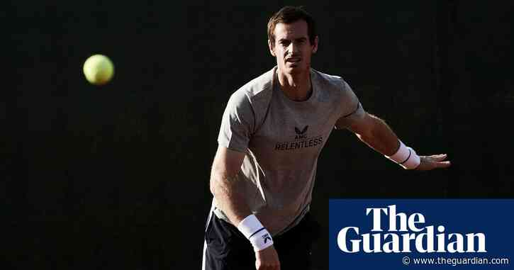 Andy Murray calls for ATP Tour to create domestic abuse policy