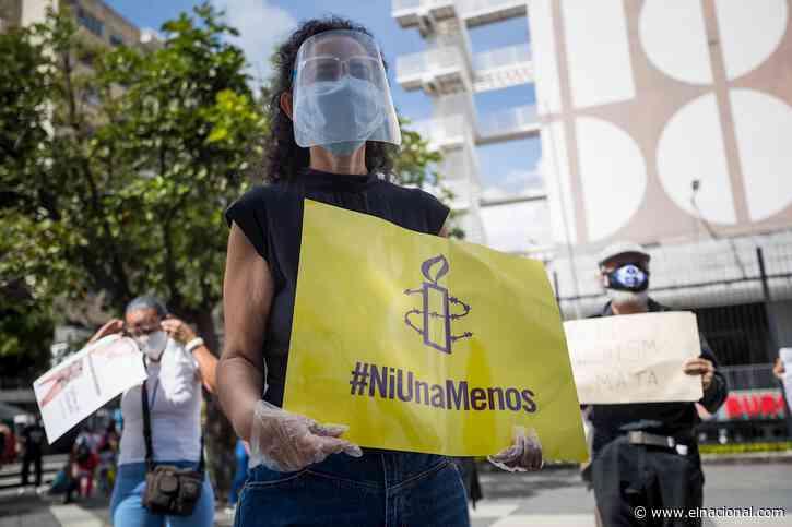 Venezuela y sus mil formas de violencia de género