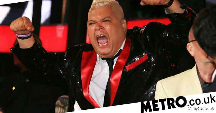 When was Heavy D on Celebrity Big Brother and how else was he known as he dies aged 43