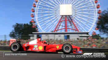 F1 2020: Rein in den Renner mit der Gratis-Demo