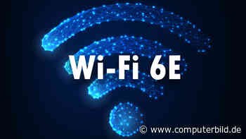 Wi-Fi 6E: Termin für WLAN-Revolution steht
