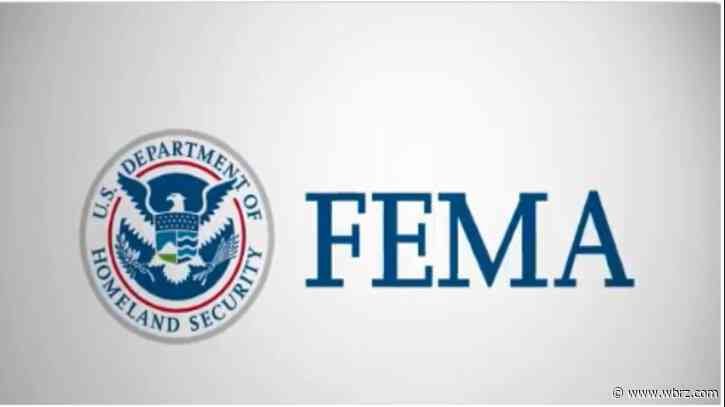 FEMA deadline to register for Hurricane Laura looms