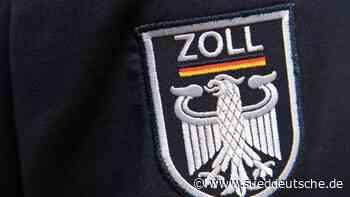 Zoll beschlagnahmt 20 Kilogramm Elfenbein am Flughafen - Süddeutsche Zeitung