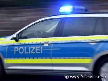 Raubüberfall mit Messer in Schkeuditz - Freie Presse