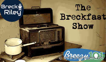 Audio: Breck and BMO talk Thanksgiving foods on The Breckfast Show