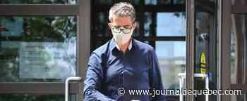 Agression sexuelle : André Boisclair devra encore attendre
