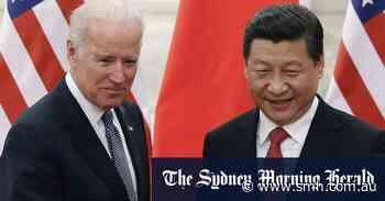 Xi Jinping congratulates Joe Biden, hopes for 'win-win' ties