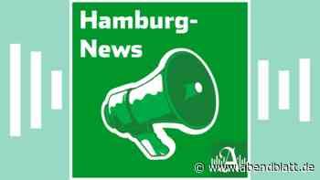 Täglicher Podcast: Hamburg-News: Eimsbüttel ist der Corona-Primus