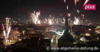 Wie steht Stadt Alzey zu einem möglichen Feuerwerksverbot? - Allgemeine Zeitung
