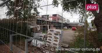 Alzey-Worms: Corona kommt Haushaltskasse nicht in die Quere - Wormser Zeitung