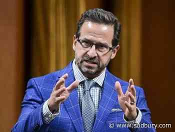 Bloc leader slams Trudeau over 'unacceptable' handling of COVID-19 vaccine orders