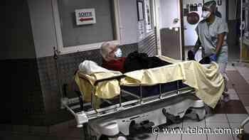 La pandemia de coronavirus se desacelera en Europa - Télam