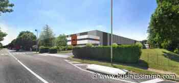 Croissy-Beaubourg : Argan loue 9 000 m² dans son projet en cours de restructuration - Business Immo