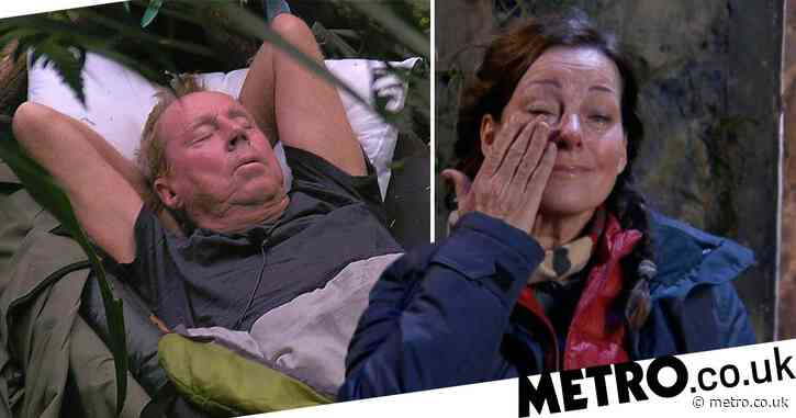 I'm A Celebrity 2020: Why Gwrych Castle setting could actually be more stressful than jungle on campmates