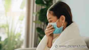 Descubren cuáles son los primeros síntomas del coronavirus - Cadena 3