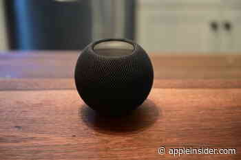 Review: Apple's HomePod mini is the speaker for the rest of us