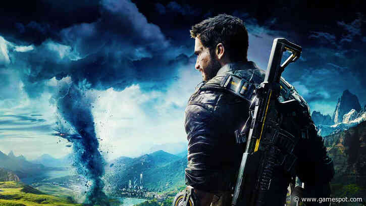 PS Plus Free December Games For PS5/PS4 Include Just Cause 4
