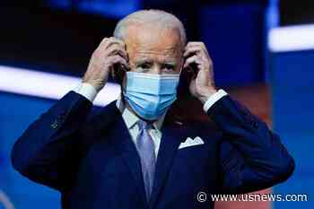 Congress Braces for Biden's National Coronavirus Strategy