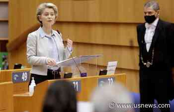 EU: Poland, Hungary Should Ask EU Top Court on Rule of Law