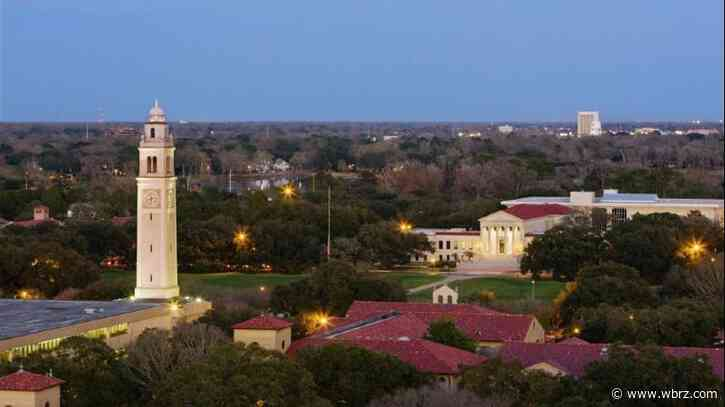 LSU officials meeting with law firm Wednesday to discuss policies regarding sexual assault