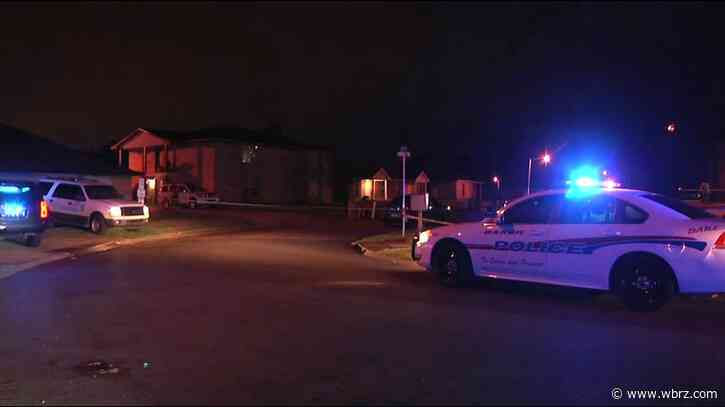 Officials identify 21-year-old woman shot to death in Baker