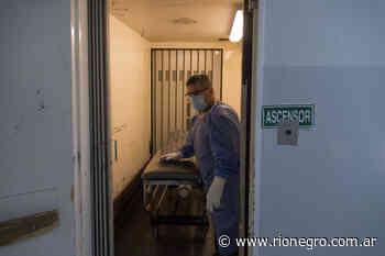 Coronavirus: Bariloche registra un promedio de 560 casos semanales - Diario Río Negro
