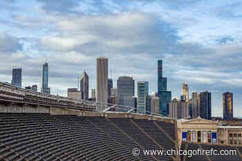 We're thankful for you, Chicago