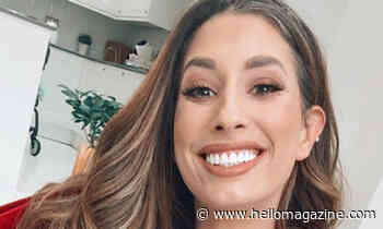 Stacey Solomon's nifty gadget sends fans wild
