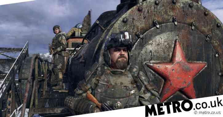 Metro Exodus, Metro 4, and Metro multiplayer coming to PS5 and Xbox Series X/S