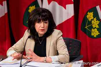 ONTARIO: COVID-19 response hampered by 'delays and confusion in decision-making,' AG says
