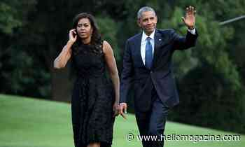 Barack Obama reveals fears for his marriage to Michelle